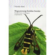 Fazekas I.,2017: Magyarország Sesiidae faunája
