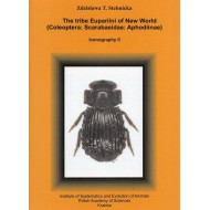 Stebnicka Z, T., 2009: The tribe Eupariini of New World (Coleoptera: Scarabaeidae: Aphodiinae)