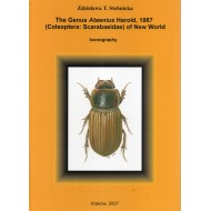 Stebnicka Z.T., 2007: The Genus Ataenius Harold , 1867 (Coleoptera: Scarabaeidae) of New World