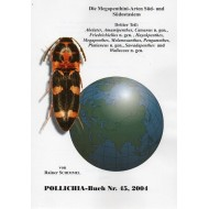 Schimmel R., 2004: Die Megapenthini-Arten Süd- und Südostasiens