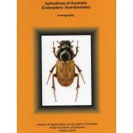Stebnicka Z, T., 2009: Aphodiinae of Australia (Coleoptera: Scarabaeidae), Iconography