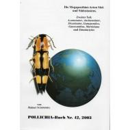 Schimmel R., 2003: Die Megapenthini