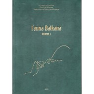 Pavičevič D., Perreau M., 2012: Fauna Balkana, Seven papers on Evertebrata, Orthoptera and cave-dwelling Silphidae, Vol. 1
