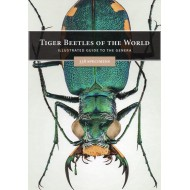 Štrunc V.,2020: Tiger Beetles of the World, illustrated guide to the genera