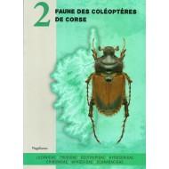 Jiroux E., 2020: Faune des Coléoptéres de Corse