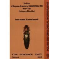 Schimmel: Revision Actenicerus 1858