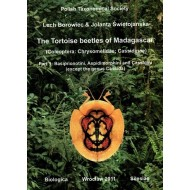 Borowiec: The Tortoise beetles