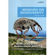 MEMOIRS ON BIODIVERSITY, 2019, vol. 4,