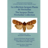 Aulombard: Noctuidae