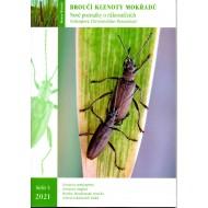 Mlejnek R., 2021: Broučí klenoty mokřadů (Coleoptera: Chrysomelidae: Donaciinae) , sešit 5