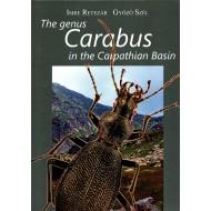 Retezár I., Szél G., 2021: The Genus Carabus in the Carpathian Basin