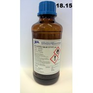 18.15 - Ethyl Acetate 1000 ml - in glass bottle