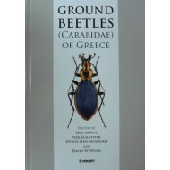 Arndt E., Schnitter P., Sfenthourakis S., Wrase D. W., 2011: Ground Beetles ( Carabidae ) of Greece, 393 pp.