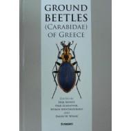 Arndt E., Schnitter P., Sfenthourakis S., Wrase D. W., 2011: Ground Beetles ( Carabidae ) of Greece, 393 pp.