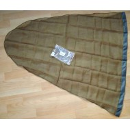 24.15 - Net bag diameter 65 cm, long - 115 cm - khaki