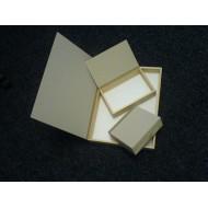 Transportní krabice dřevěná - 15x23