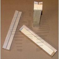 NAPÍNADLA NA MICROLEPIDOPTERA, pevné, materiál měkké dřevo