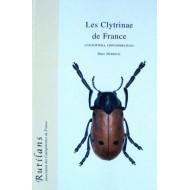 Debreuil M.,2010: Les Clytrinae de France ( Coleoptera, Chrysomelidae ), 113 pp.