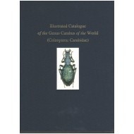 Deuve T., 2004: Illustrated Catalogue of the Genus Carabus of the World (Coleoptera: Carabidae)