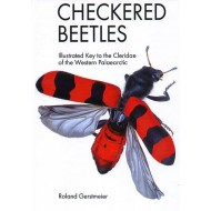 Gerstmeier R., 1998: Checkered beetles. Illustrated key to the Cleridae (Coleoptera) of the Western Plaearctic.