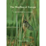Bauernfeind, E. & T. Soldán: The Mayflies of Europe.