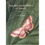 ausmann, A. GEOMETRID MOTHS OF EUROPE.Vol. 2