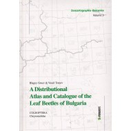 Gruev,B.Tomov,V.,2006:A Distributional Atlas and Catalogue of the Lea Beetles of Bulgaria (Coleoptera:Chrysomelidae).