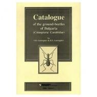 Gueorguiev, VBGueorguiev, BV 1995: Catalogue of the ground-beetles of Bulgaria (Coleoptera: Carabidae),
