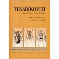 Heyrovský L., Sláma M., 1992: Tesaříkovití (Coleoptera Cerambycidae)