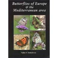 Tshikolovets V. V., 2011: Butterflies of Europe & the Mediterranean area, 544 pp.