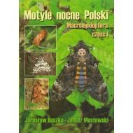 Buszko J. Masłowski J. 2012 Motyle nocne Polski Macrolepidoptera cz.1