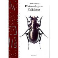 Dimitry Obydov   Révision du genre Callisthenes