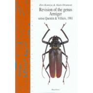 Ziro Komiya & Alain Drumont Revision of the genus Armiger