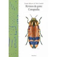 Tomas Moore & Tiéri Lander  Révision du genre Conognatha