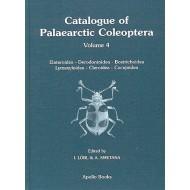 Löbl, I. & A. Smetana (eds): Catalogue of Palaearctic Coleoptera.