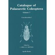 Löbl, I. & A. Smetana (eds): Catalogue of Palaearctic Coleoptera. Vol. 7: Curculionoidea I