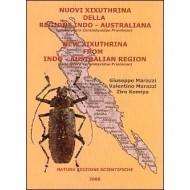 Marazzi G., Marazzi V., Komiya Z.  New Xixuthrina from Indo-Australian Region