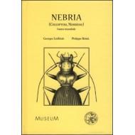 Ledoux G., Roux P., 2005: Nebria (Coleoptera, Nebriidae)