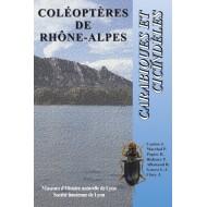 Coulon J., Marchal P., Coléoptères de Rhône-Alpes, Carabiques et Cicindèles