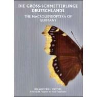 Segerer, A.H., Behounek, G., Speidel, W., Witt, T.J. & Hausmann, A. The Macrolepidoptera of Germany