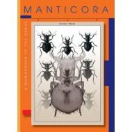 Mares J. Manticora a Monograph of the Genus