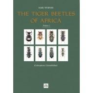 Werner K. The Tiger Beetles of Africa vol. I.