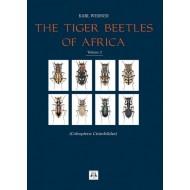 Werner K. The Tiger Beetles of Africa vol. II.