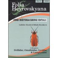 Bocák L., Bocáková M., 2006: Drilidae, Omalisidae, Lycidae, Lampyridae.