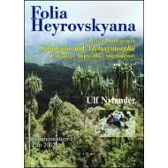 Nylander U., 2008: Review of the genera Calodema and Metaxymorpha (Coleoptera: Buprestidae: Stigmoderini).