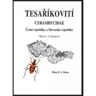 Sláma M., 1998: Tesaříkovití (Cerambycidae) České republiky a Slovenské republiky.