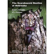 Ratcliffe B. C., Paulsen M. J., 2008: The scarabaeoid beetles of Nebraska. 568 pp.