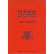 Machado A., Oromí P. Elenco de los coleópteros de las islas Canarias