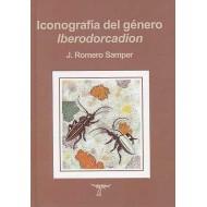 Samper J. R., 2002: Iconografía del género Iberodorcadion ( Coleoptera: Cerambycidae ), 197 pp.