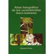 Vives E., 2001: Atlas fotográfico de los cerambícidos íbero-baleares (Coleoptera: Cerambycidae ),287 pp.